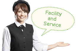Facility and Service